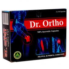 Dr.ortho 40 Mg Tab (Pack-10)