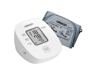 Omron Blood Pressure Monitor 7121J