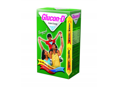 Glucon D Regular 200 gms  Powder