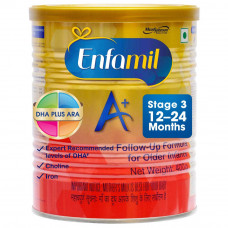 Enfamil A+ Stage 3 12 To 24 Months 400 g