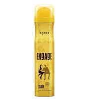 Engage Woman Tease 165 ml Deo Spray