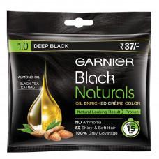 Garnier Black Naturals 1.0 Deep Black - 20 ml