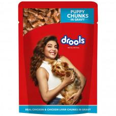 Drools Gravy Puppy Chicken Liver 150 Gm