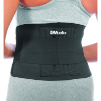 Mueller Adjustable Back Brace (Ml6711)