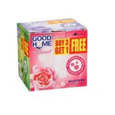 Good Home Air Freshner 3+1(50g*4) - 200 gm