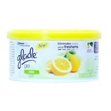Glade Fresh Lemon Air Freshner Gel - 70 gm