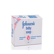 J&j Baby Soap - 25 gm