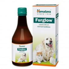 Himalaya Furglow Oral Coat Conditioner - 400 ml
