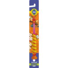 Raphael Toothbrush Spiral Soft Kids 1 Nos