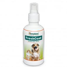 Himalaya Freshcoat No Rinse Spray - 150 ml