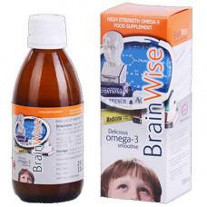 Brain Wise Syrup - 150ml