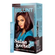 Bblunt Hair Colour (Chocolate Dark Brown: 3) - 100 gm