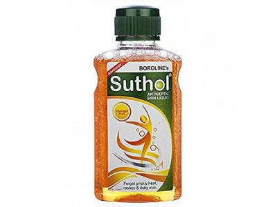 Suthol Liquid - 100 ml