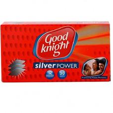 Good Knight Mat - Silver Power - 30 nos