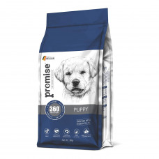 Promise 360 Degree Nutrition Puppy Dry Dog Food, 2 Kgs