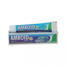 Amroid Ointment - 20 gm