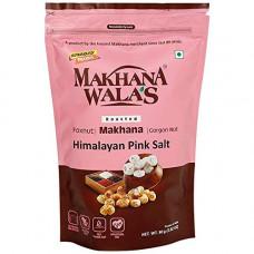 Makhanawalas Himalayan Pink Salt Roasted Makhana 80 Gm