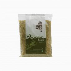 Pure & Sure Organic Brown Sugar 1 Kg