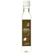 Pure & Sure Organic Coconut  Oil 250 Ml