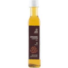 Pure & Sure Organic Castor Oil 250 Ml