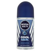 Nivea For Men Cool Kick Roll On 25 ml