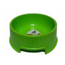 Super Dog Plastic Bowl (Puppy) (Pu01)
