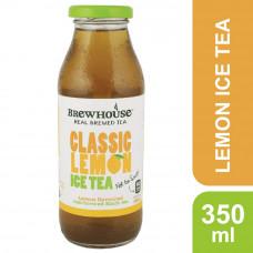 Brewhouse Classic Lemon Ice Tea 350 ml