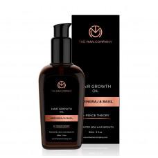The Man Company Hair Growth Oil 90 Ml
