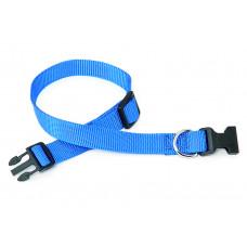 Petstar Collar 25mm X 28 Qca-2528 Blue