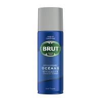 Brut Ocean Deodorant Bodyspray for Men 200 ml