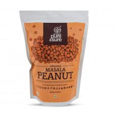 Pure & Sure Masala Peanut 200 Gm