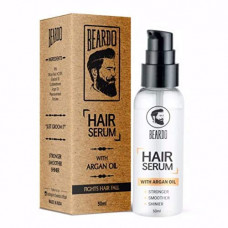Beardo Hair Serum With Argan Oil 50 ml