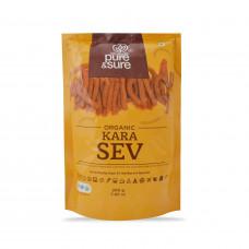 Pure & Sure Organic Khara Sev 200 Gm