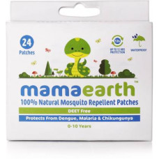 Mama Earth Mosquito Patch 24 Nos