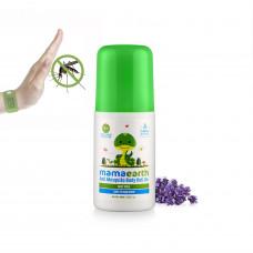 Mama Earth Anti Mosiquito Body Roll On 40 ml