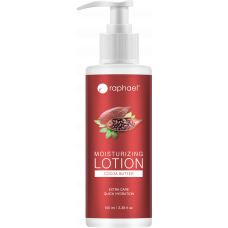 Raphael Body Lotion Cocoa Butter 100 Ml