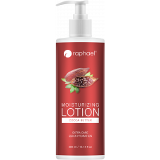 Raphael Body Lotion Cocoa Butter 300 Ml