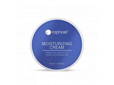 Raphael Cream Moisturizing 100 Ml