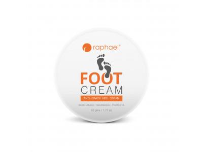 Raphael Foot Cream Anti-crack Heel Cream 50 Gm