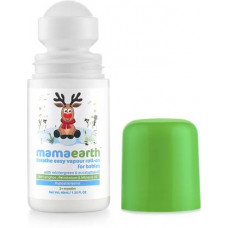 Mama Earth Baby Vapour Roll On 40 Ml