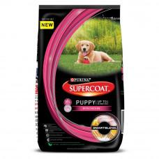 Purina Supercoat Puppy 10 Kgs Dog Food