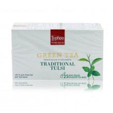 Ty.phoo Traditional Tulsi Tea Bags (Pack of 25)