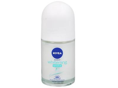 Nivea Whitening 25 ml Roll-On
