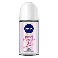 Nivea Pearl & Beauty 25 ml Roll-On