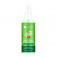 Raphael Face Wash Aloe Vera And Turmeric 100 Ml