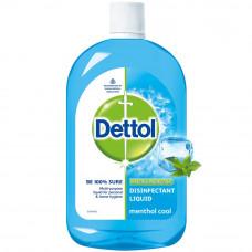 Dettol Multi Purpose Disinfectant Menthol 200 ml