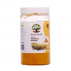 Go Earth Organic Turmeric Powder 250 Gm