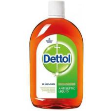 Dettol Antispetic Liquid 1 L