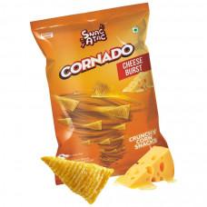 Cornado Cheese Burst 100 Gm