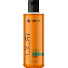 Raphael Shower Gel Luxury Pure & Gentle 250 Ml